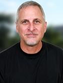Ben Mulvey, Ph.D.