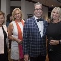 Laurie Salarullo, Anne Hotte, Michael DeLucca, Christine Kircher
