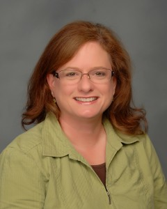 Beth Thedy, Ed.D.