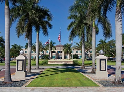 Nova Southeastern University, Davie Campus