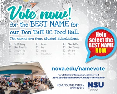 mass-email-UC food hall name voting
