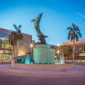 NSU Featured as an Institution that Ensures World-Class Education
