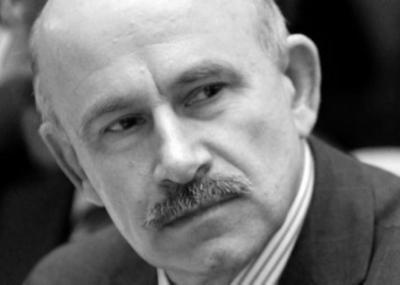 Pavel Palazchenko