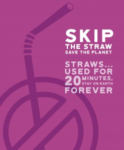 Skip the Straw Graphic 2