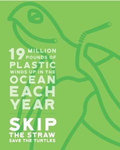 Skip the Straw Graphic 3