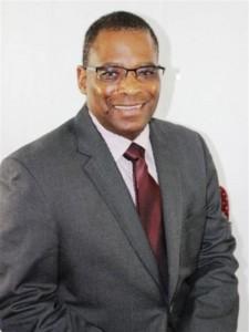 Curtis Jones, Ed.D.