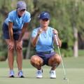 Spring Season Creeping Closer for NSU Women's Golf