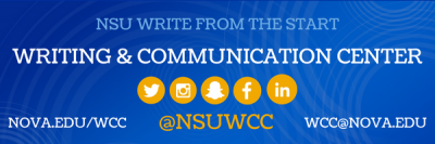 WCC Email Header