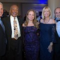 Kenny Tate, NSU Trustee; Samuel Morrison, NSU Trustee; Sandy Tate; Nancy Mularkey; Scott Rassler