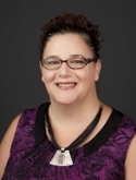 Vicki Toscano, J.D., Ph.D.