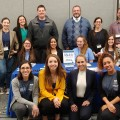 Writing and Communication Center Staff Present at 2019 Southeastern Writing Center Association Conference